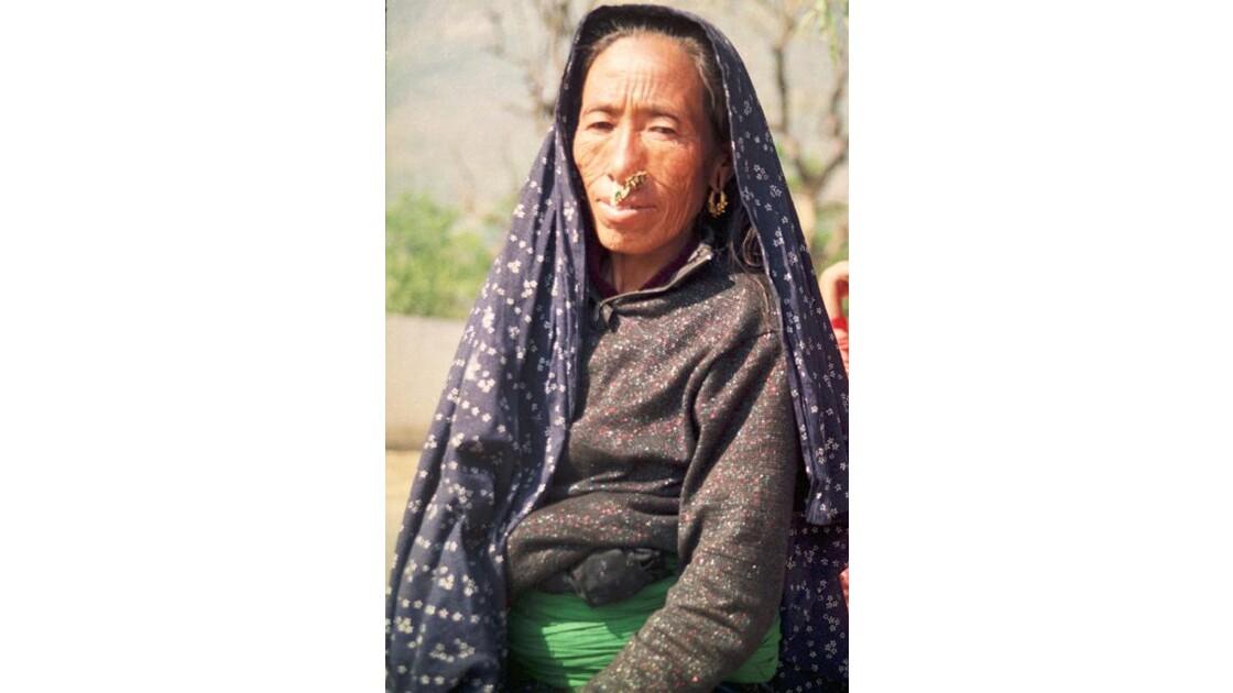 Nepal 1987 - 19