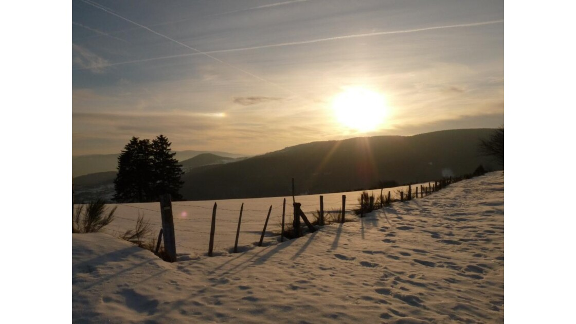 le Pilat au coucher se soleil.JPG