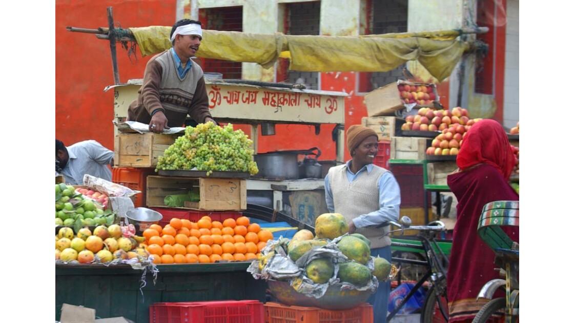 marché de Chandi Chowk à Delhi.jpg