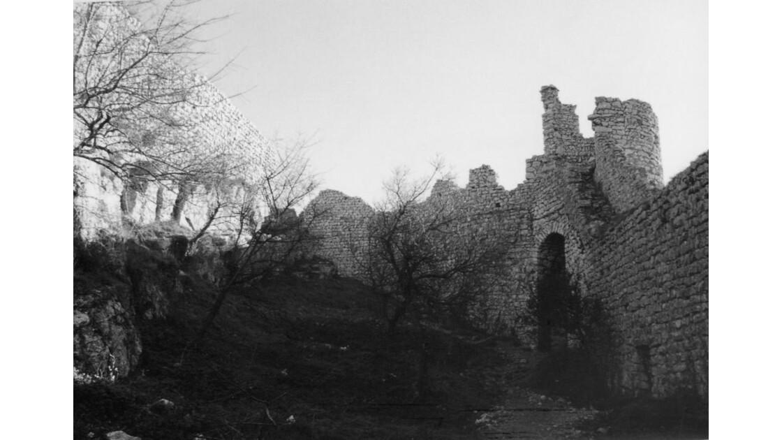 Château de Crussols