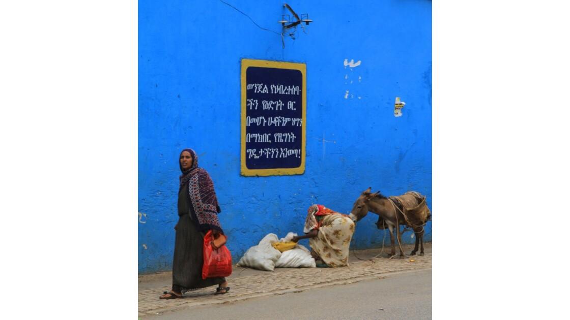 Harer - Ethiopie