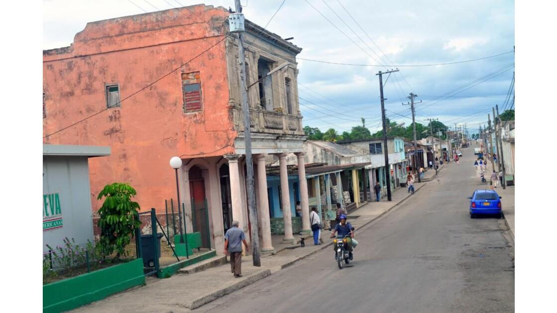 Cuba 1530