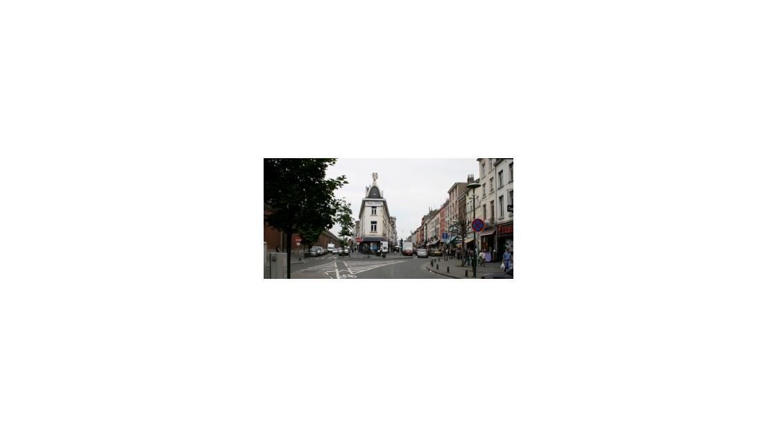 Dans le Bruxelles cosmopolite