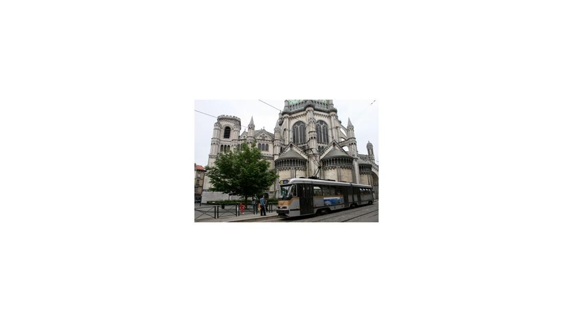 Immersion dans la ville de Bruxelles