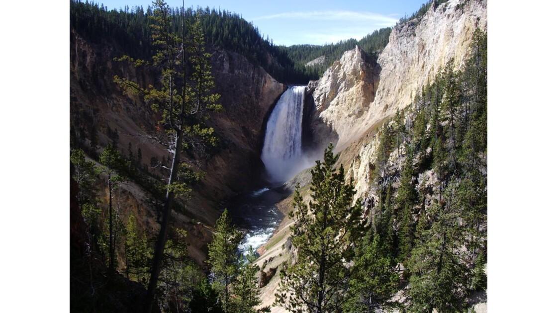Yellowstone NP - Wyoming