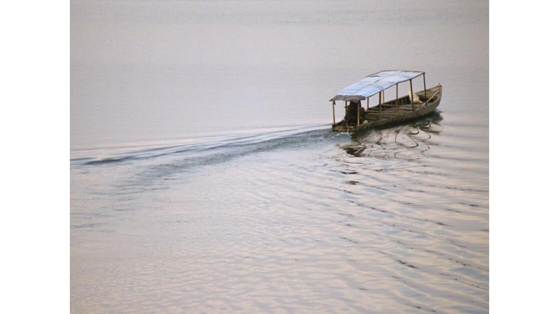 Taxiboat (LAOS)