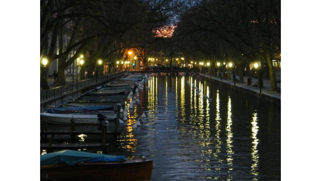 Canal de Vassé