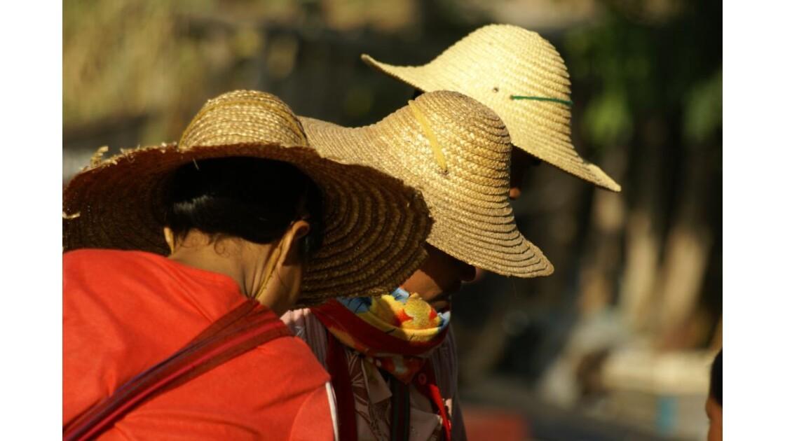 Birmanes