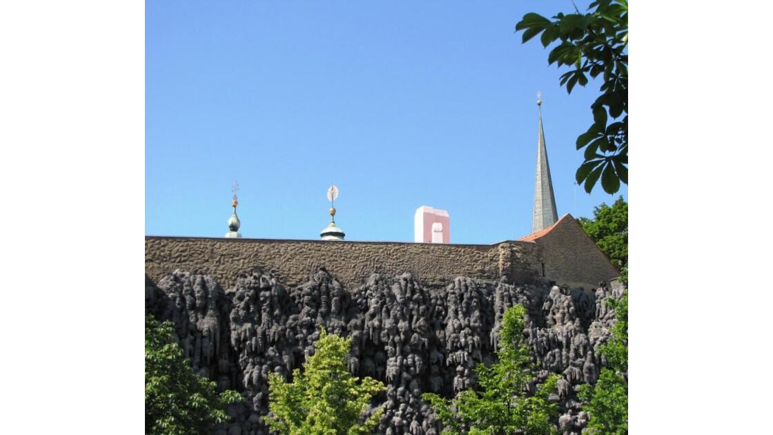 Prague, ville des 100 clochers