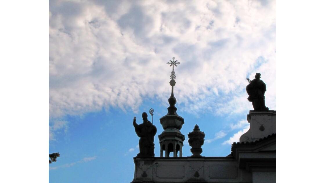 Prague, ville des 100 clochers 4