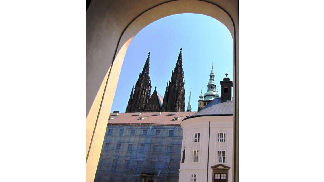 Prague, ville des 100 clochers 6