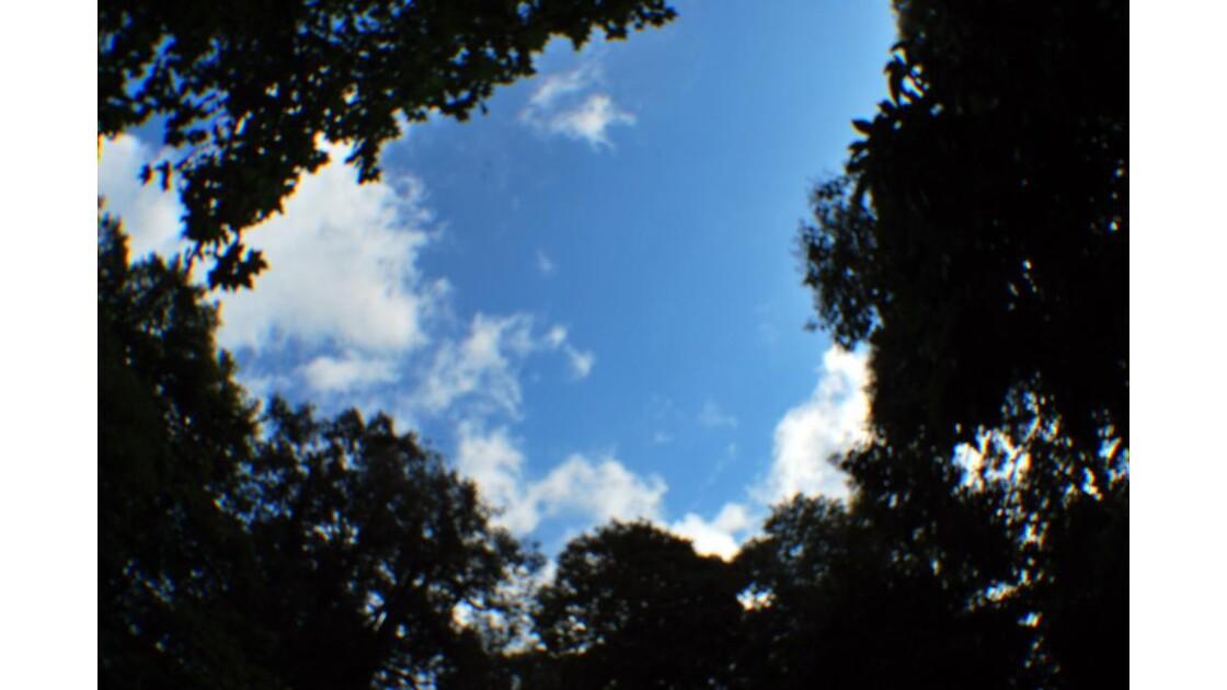 Trou de ciel