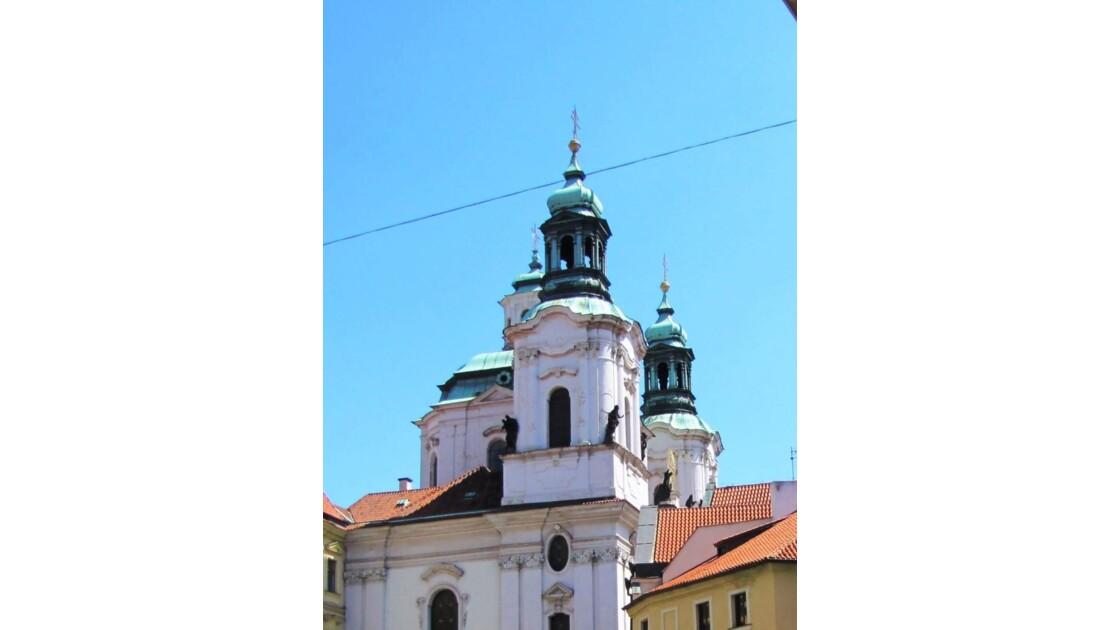 Prague,, ville des 100 clochers  9