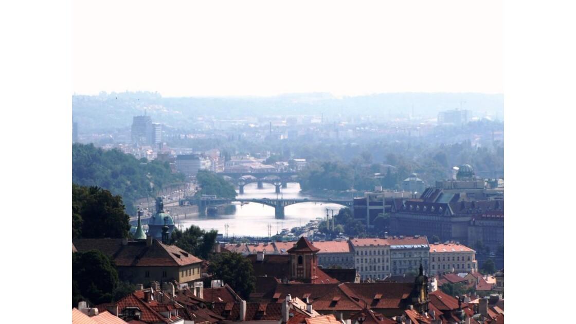 Prague, ville des 100 ponts 2