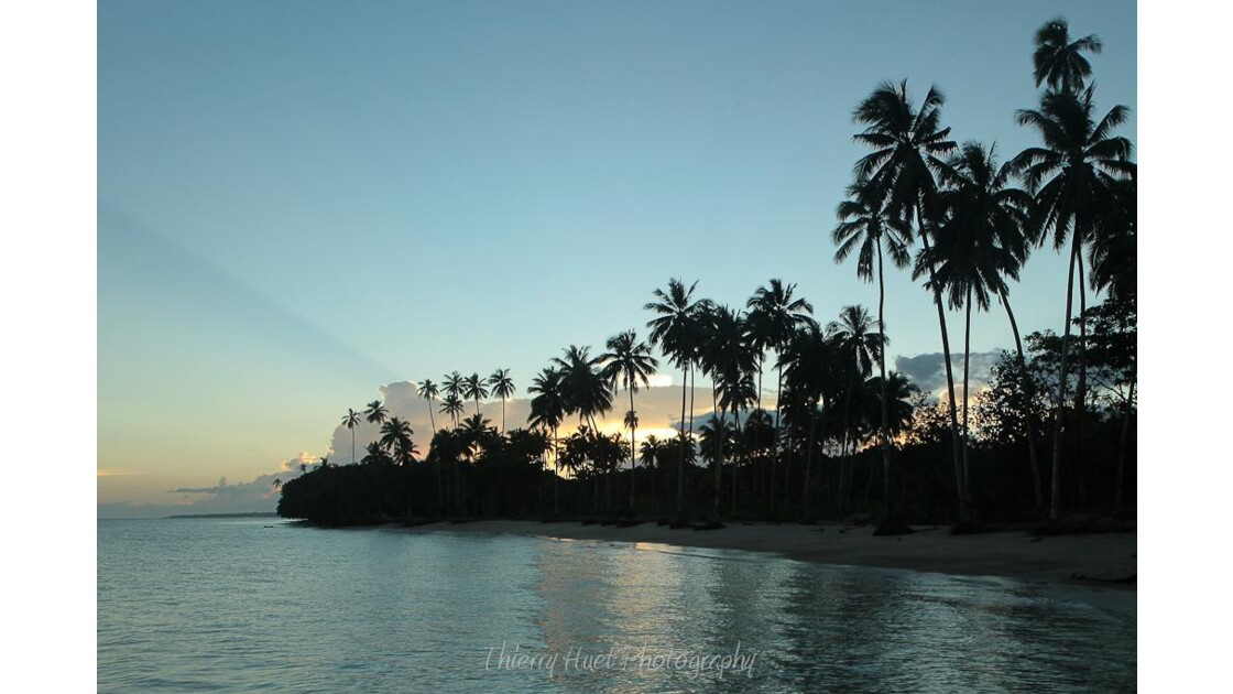 Tafatafa beach