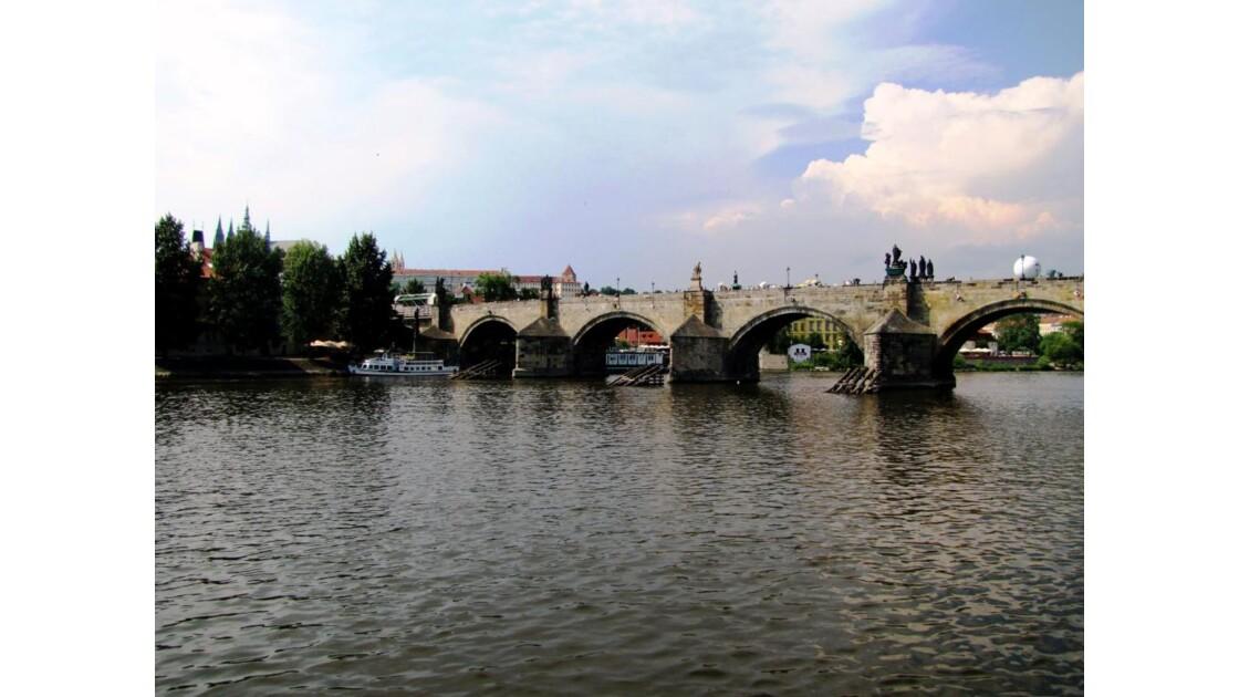Prague, ville des 100 ponts 4