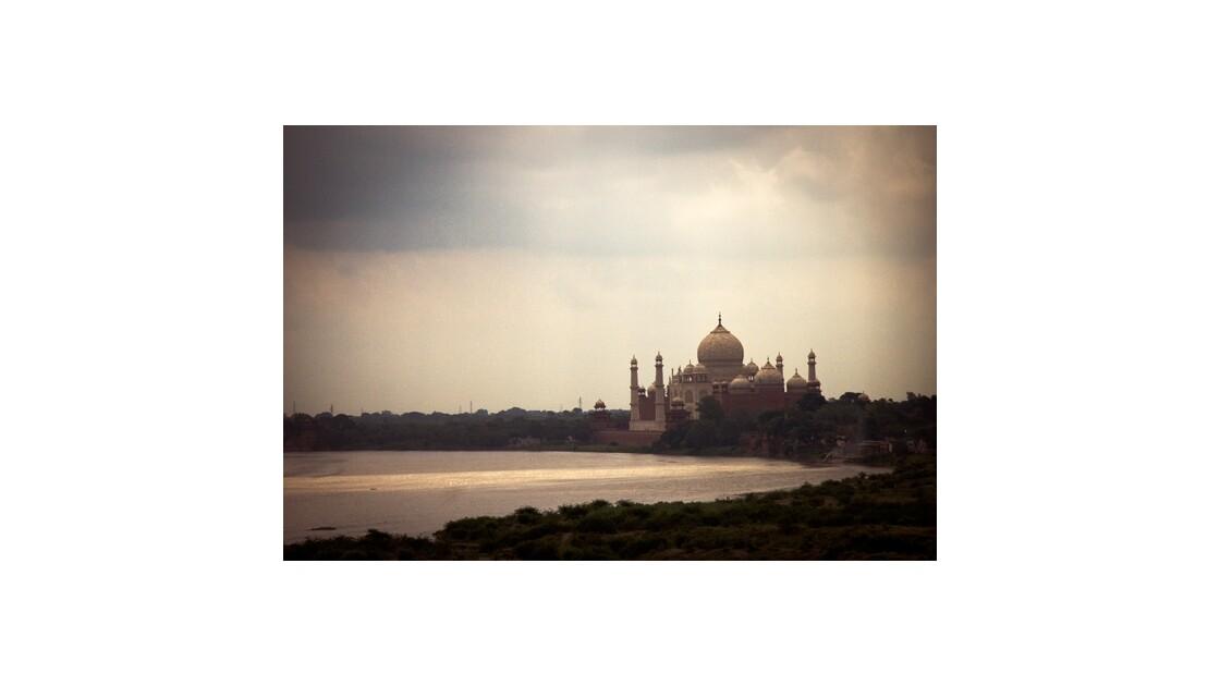Inde > Agra