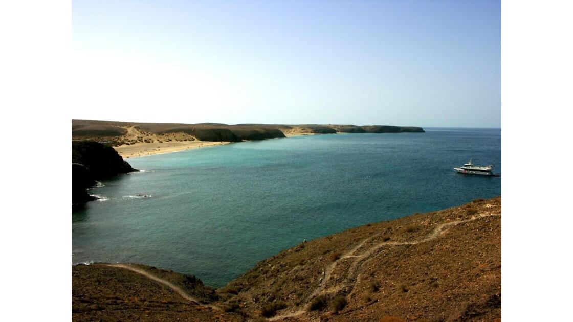 Lanzarote Playa Blanca JPG