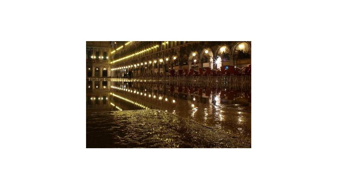 Venise en hiver 1