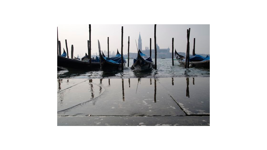 Venise en hiver 2