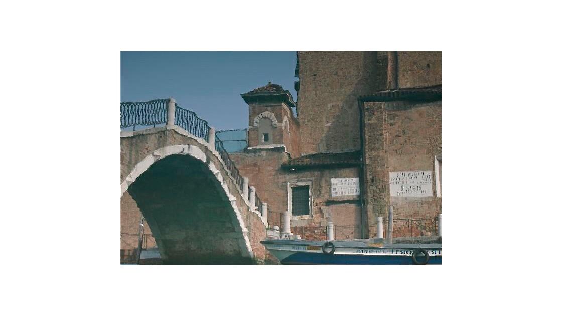 Venise en hiver 3