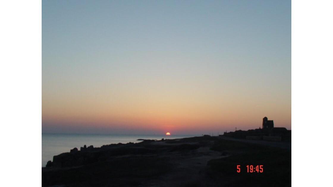 Le Croisic, la côte sauvage