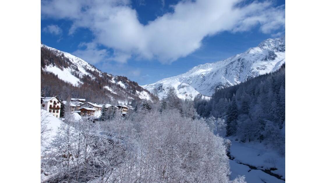 Montroc, Vallée de Chamonix