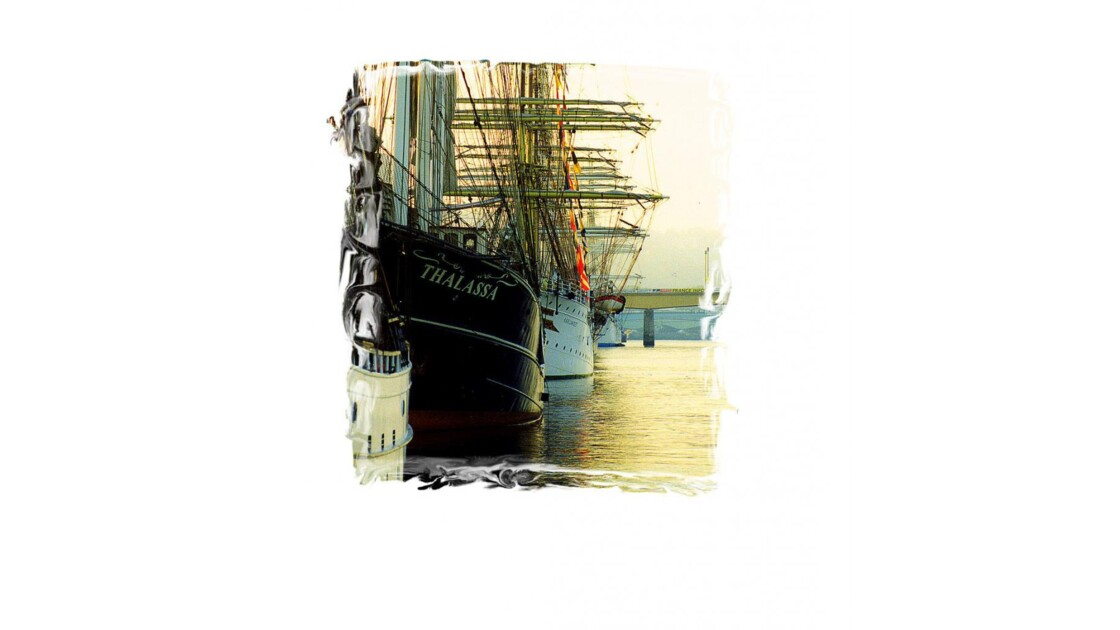 Rouen : Armada