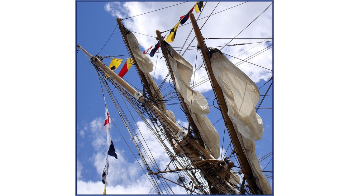 Armada : jusqu'au ciel ...