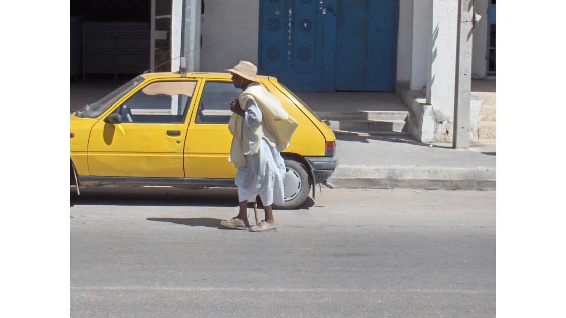 sud tunisien