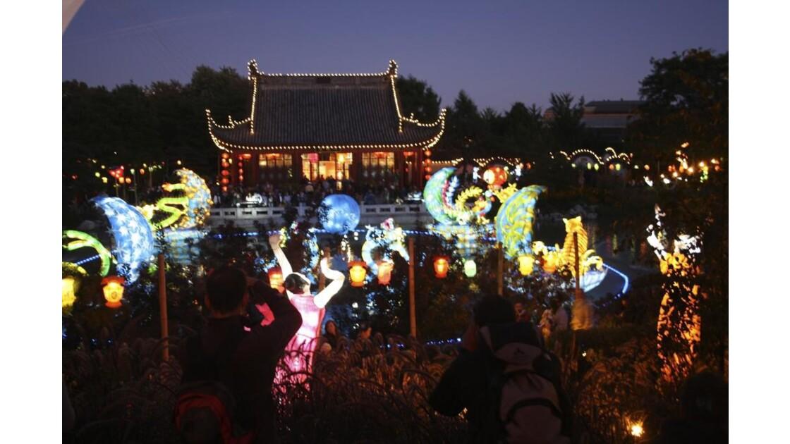 Lanternes Chinoise