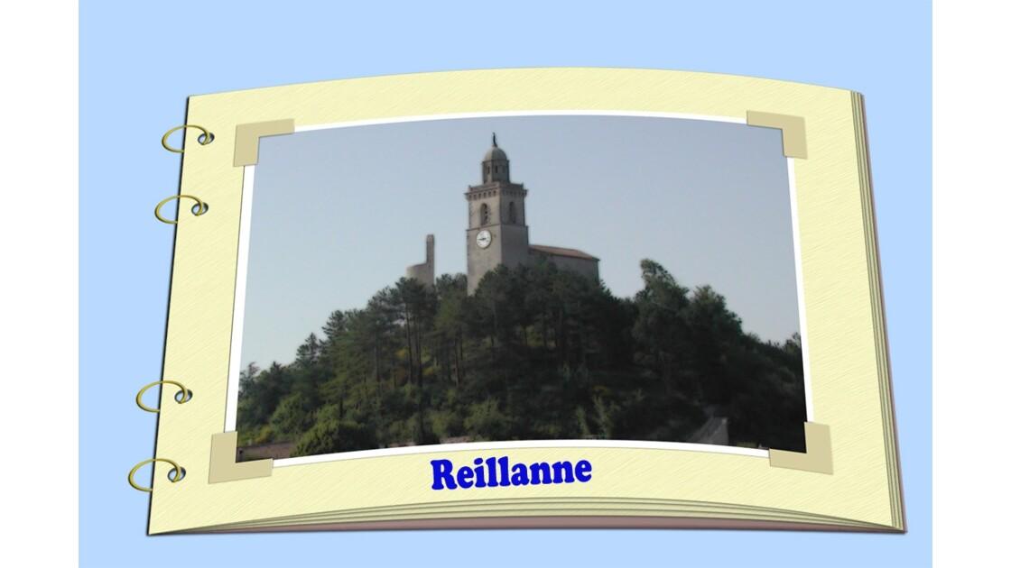 Reillanne