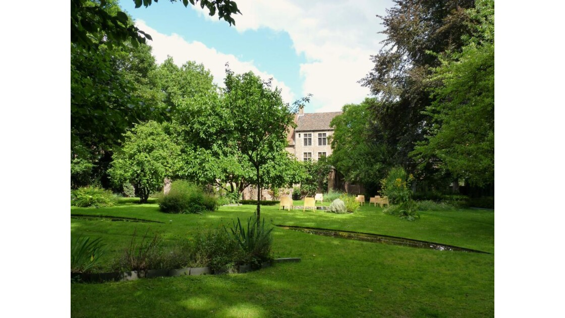 Jardin philosophique