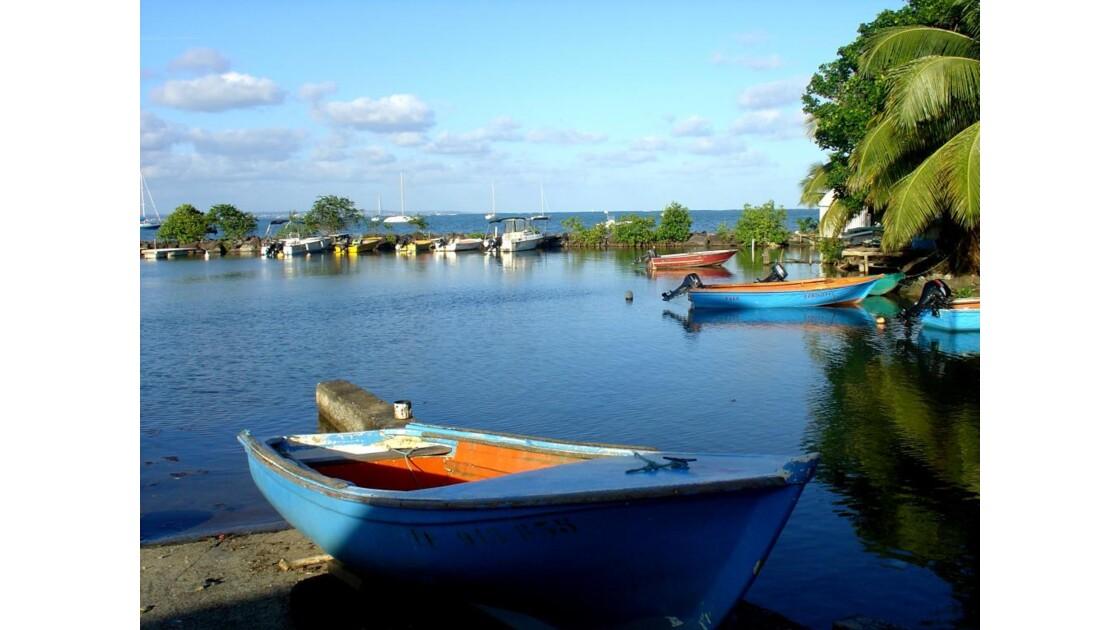 Port de Goyave
