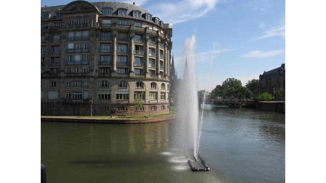Vue du quai Saint-Etienne