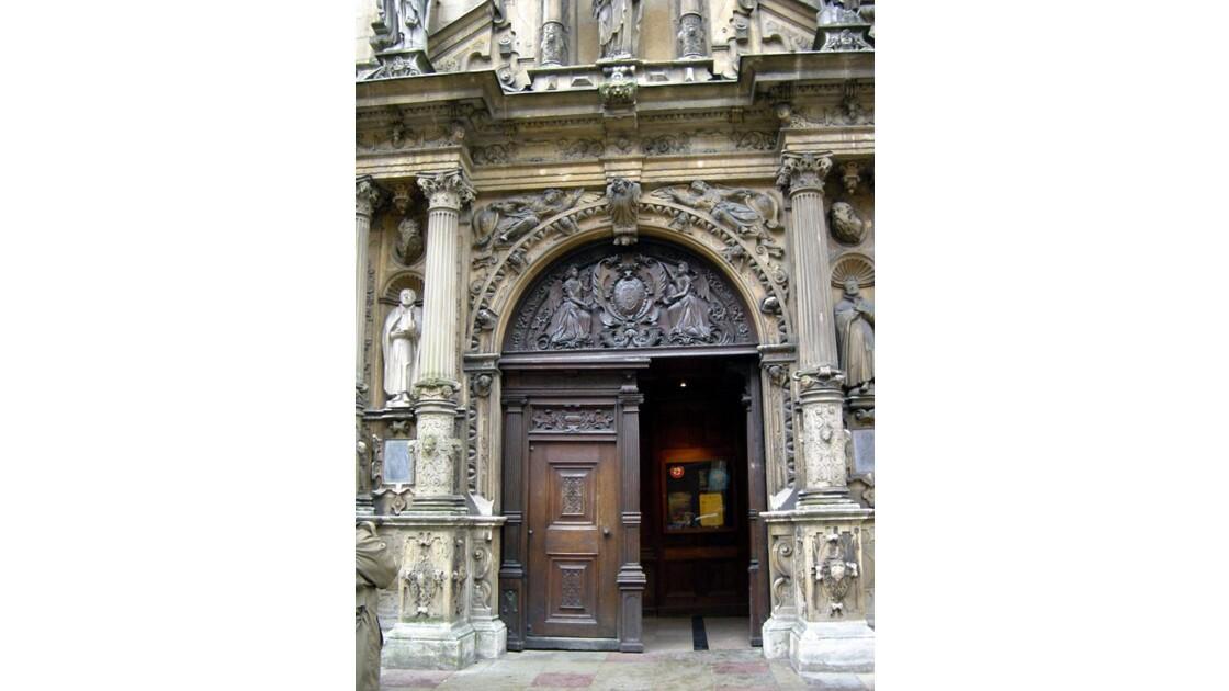Cathédrale de Luxembourg