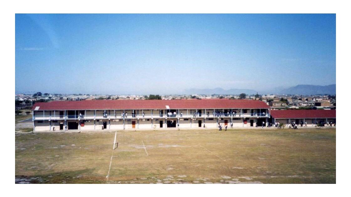 Le Cap : Une école .jpg