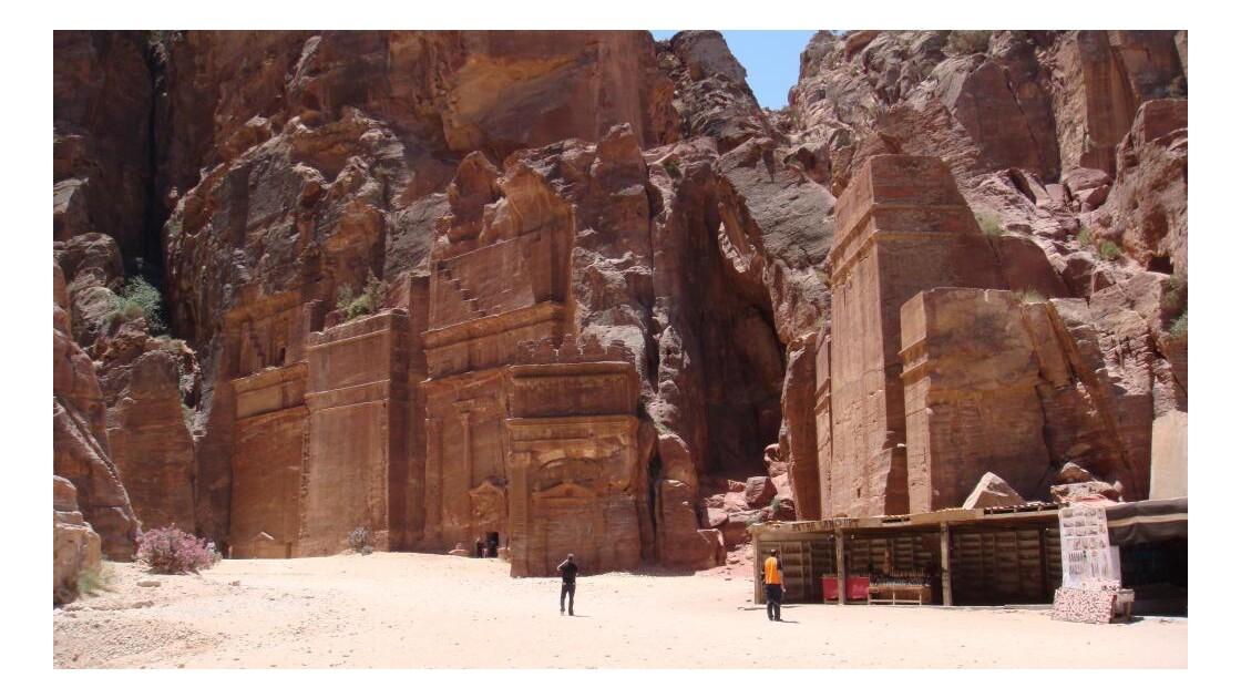 Site de Petra
