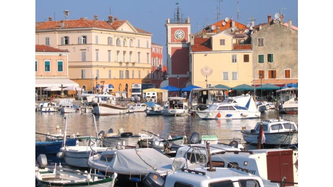 Croatie Rovigno