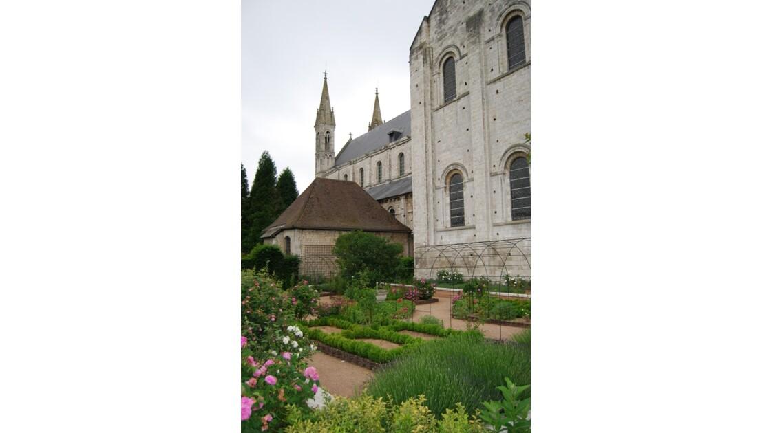 Jardins de l'abbaye