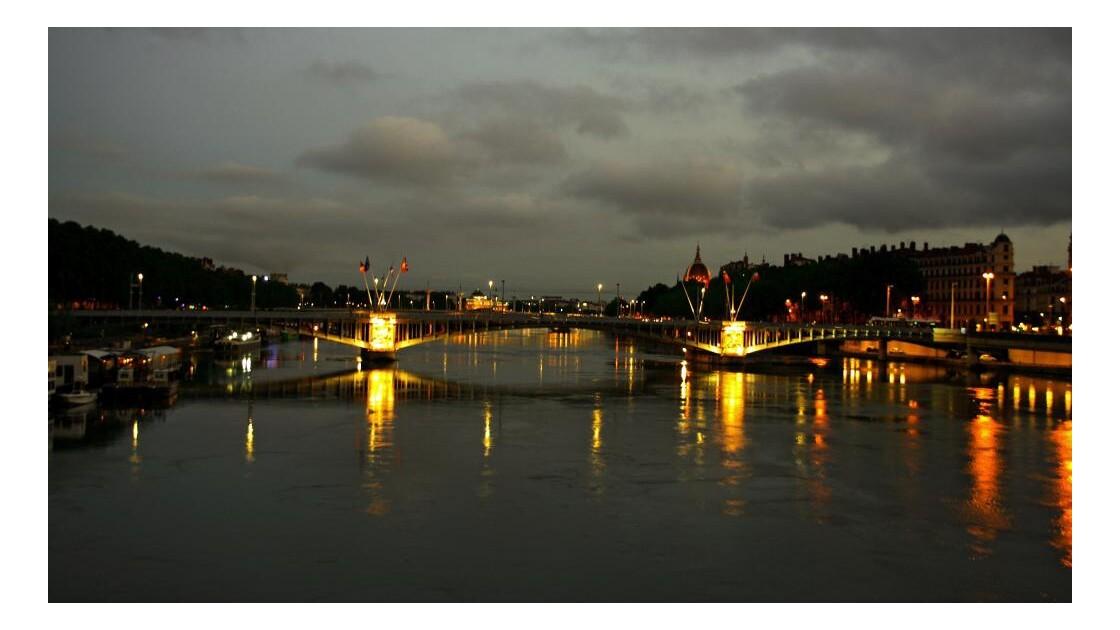 Reflets Lyonnais
