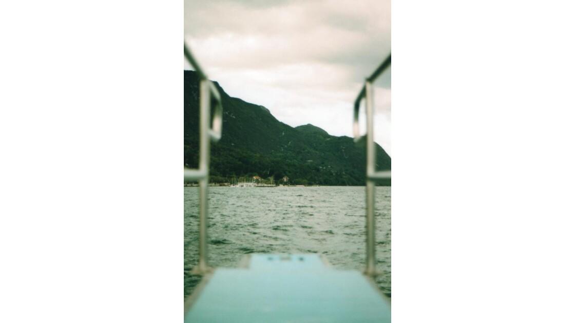 Savoie - Lac du Bourget