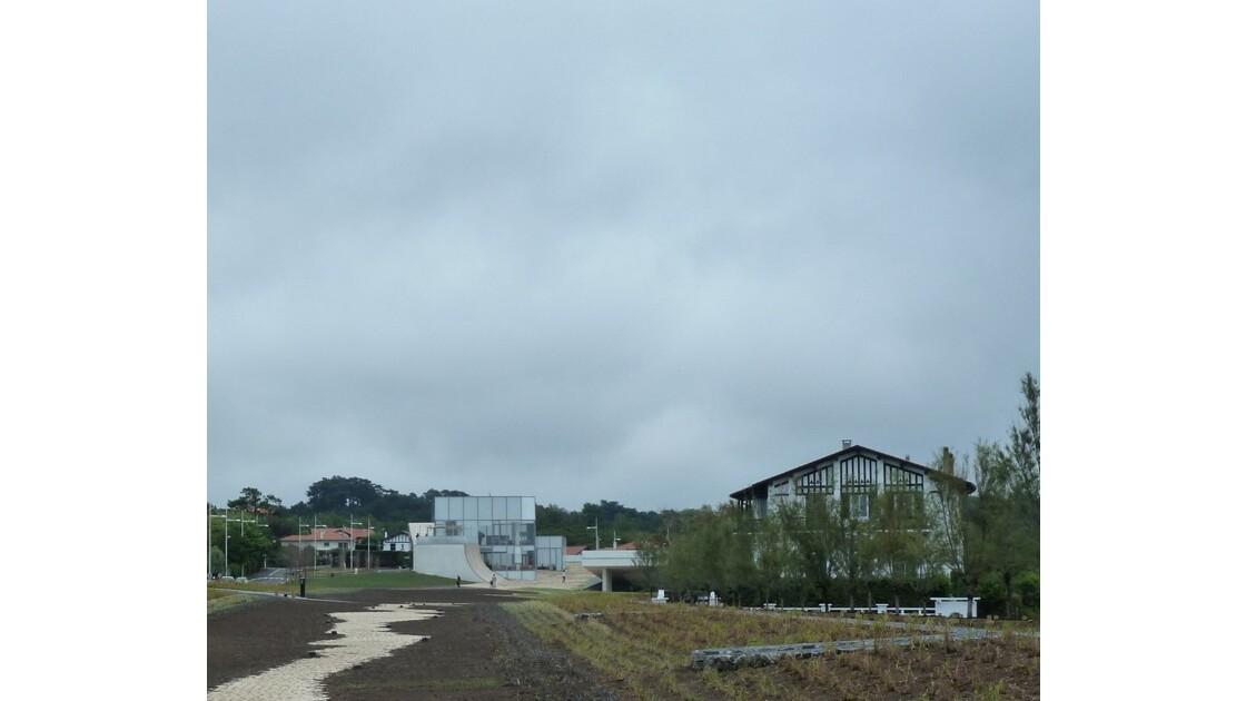 Gris gris gris & pluie !