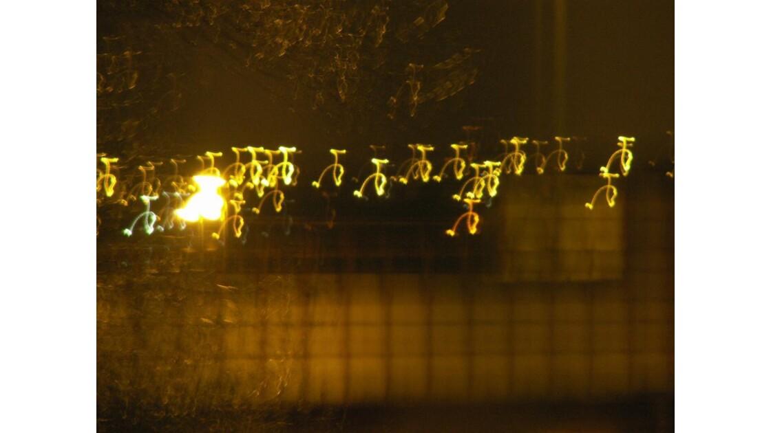 lumières sur Brest