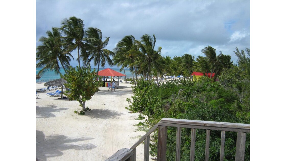 Bahamas 08