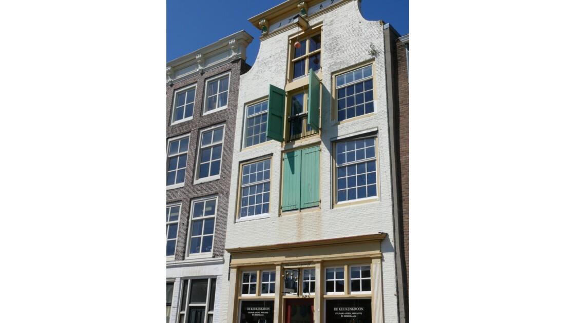 Maison Hollandaise