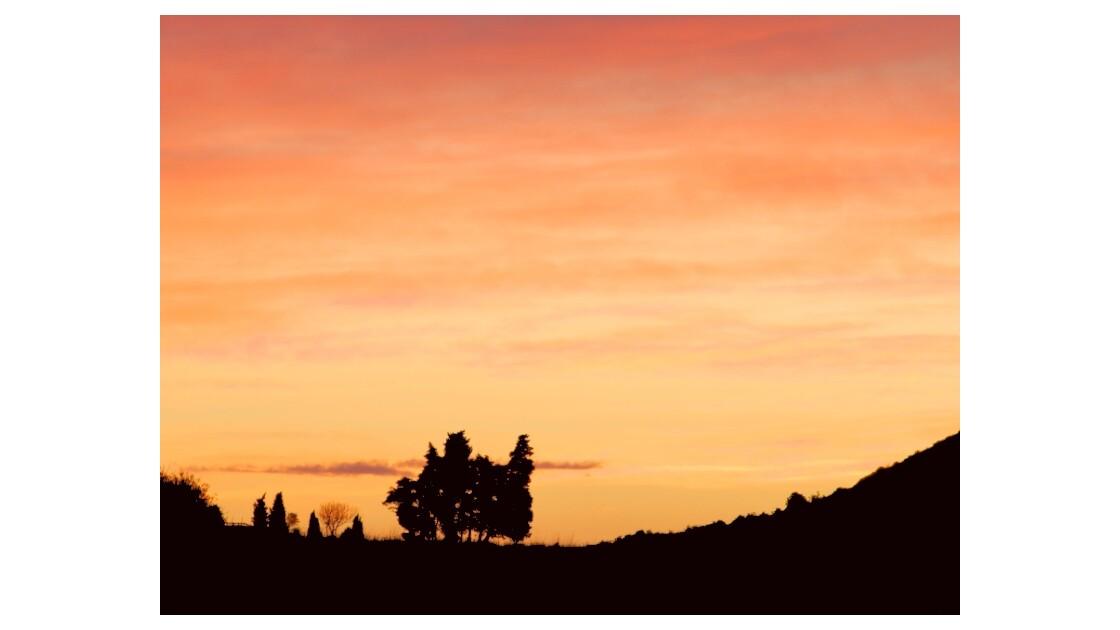 lever d soleil