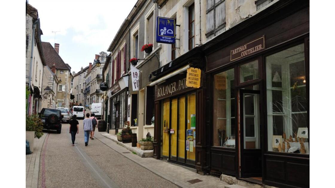 Rue des Juifs .
