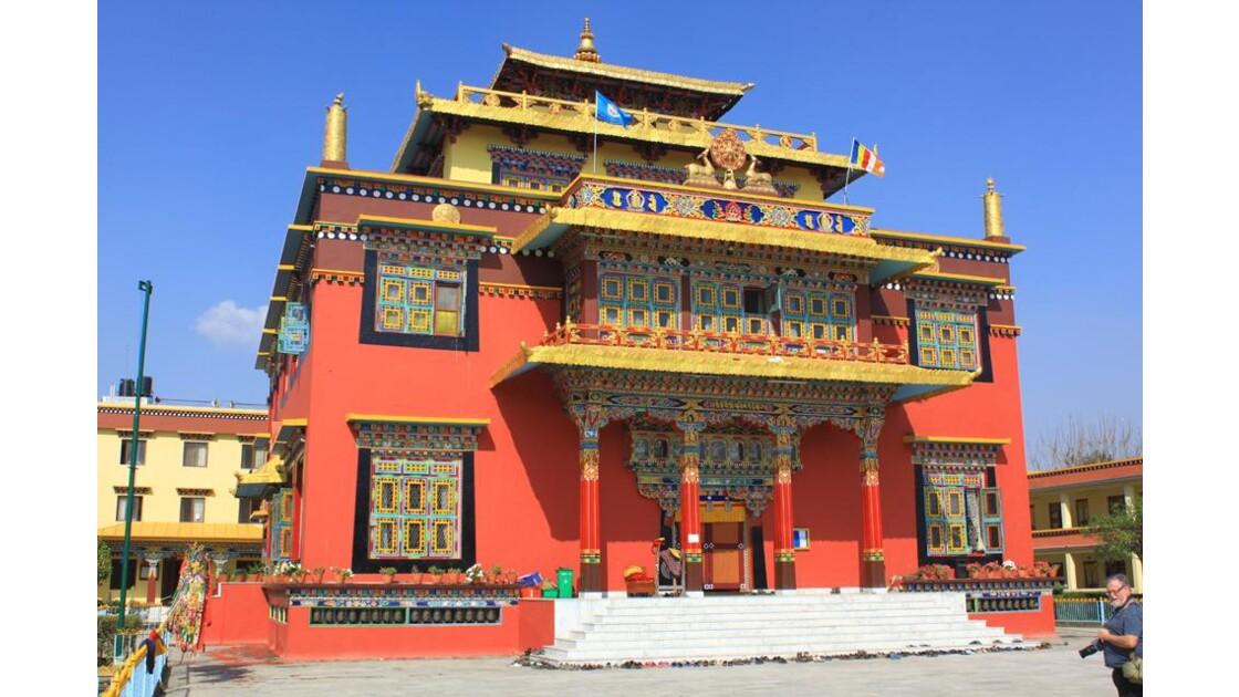Monastère de Shéchèn 2