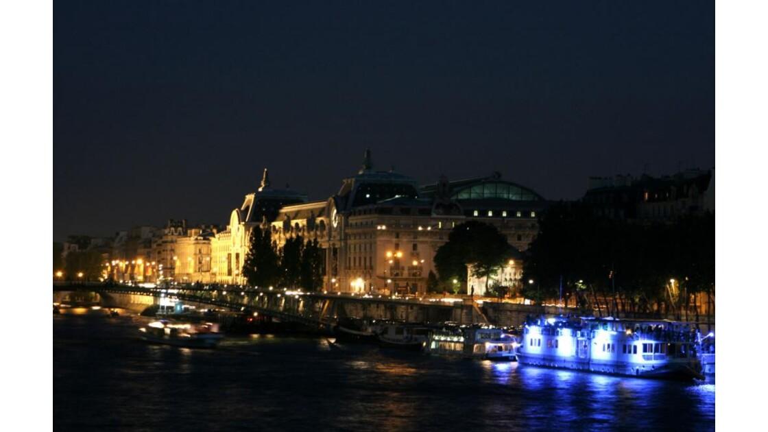 Vue d'Orsay